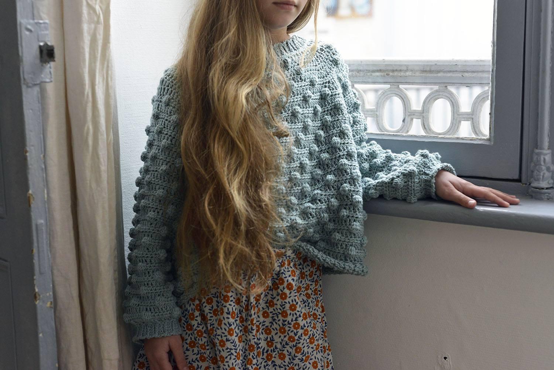 pull a nopes crochet