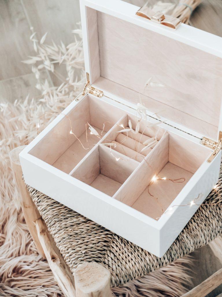 boite bijoux idée cadeaux noel