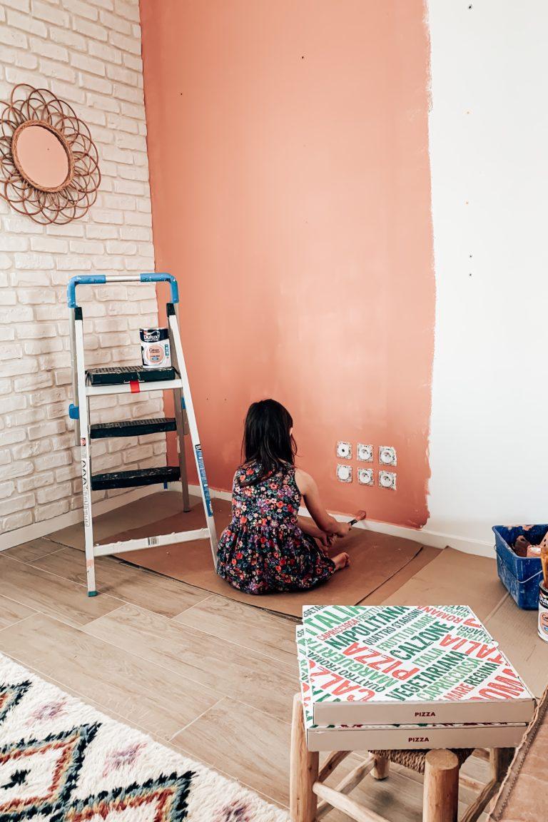 ecodds trier dechets chimiques peinture